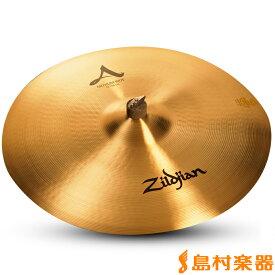 Zildjian 22' A Zildjian MEDIUM RIDE ミディアムライド シンバル 【ジルジャン】