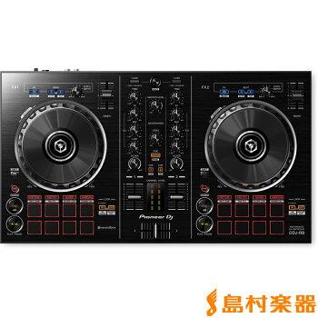 PioneerDDJ-RBDJコントローラーrekordboxDJ対応【パイオニア】