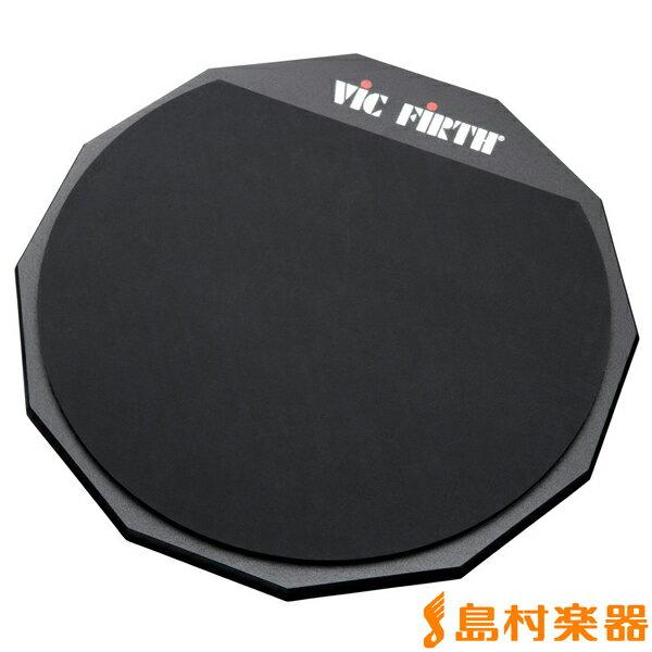 ViC FIRTH VIC-PAD6D トレーニングパッド 【ビックファース】