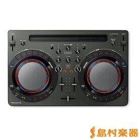 Pioneer DJ DDJ-WeGO4-K (ブラック) DJコントローラー 【パイオニア DDJWeGO4K】