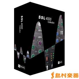 WAVES SSL 4000 Collection バンドル 【ウェーブス】[メール納品 代引き不可]
