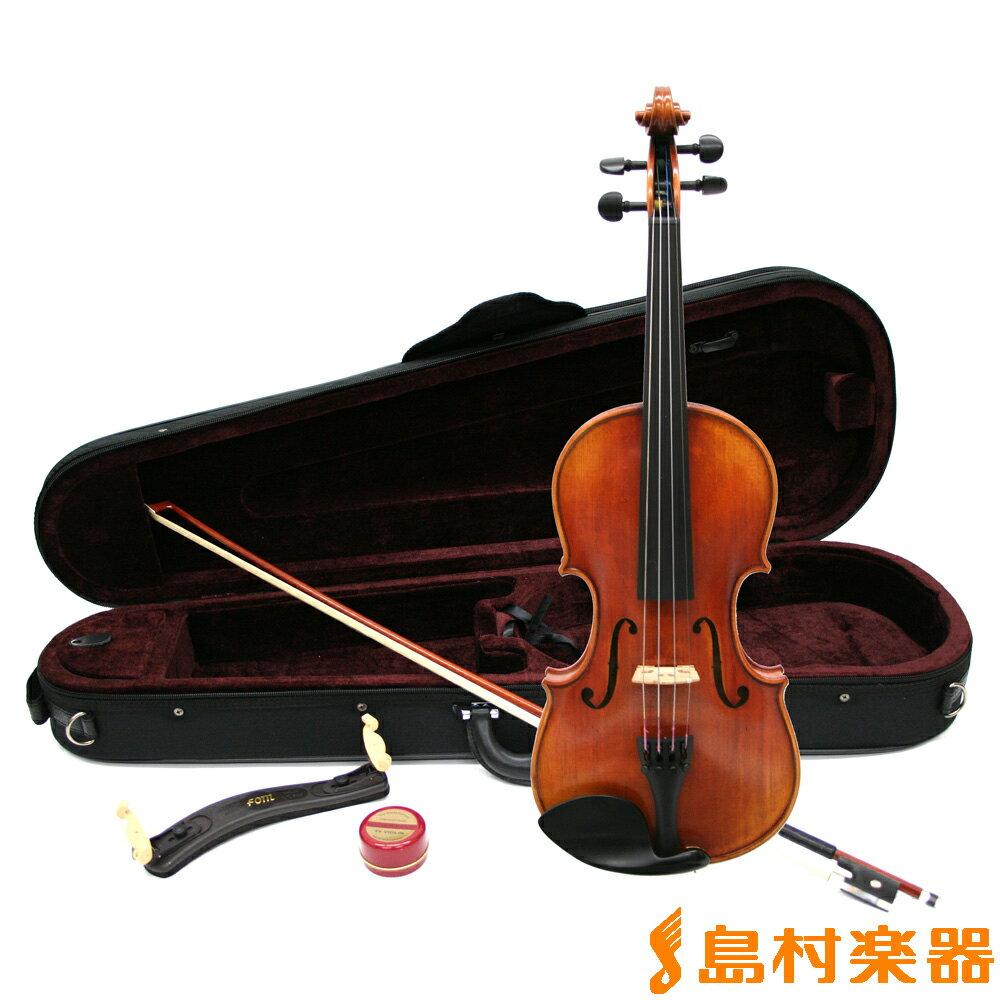 Nicolo Santi NSN60S バイオリン 初心者セット 【マイスター茂木監修】 【ニコロサンティ】