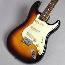 【無金利キャンペーン実施中!5/7まで】 Fender Japan Exclusive Classic 60s Strat/3-Color Sunburst ストラトキャス…