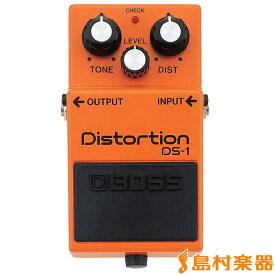 BOSS DS-1 ディストーション Distortion エフェクター 【ボス DS1】