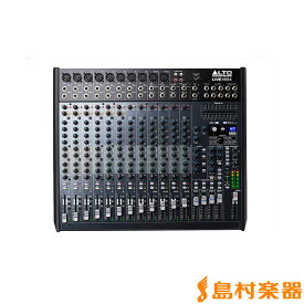 ALTO Professional LIVE1604 ミキサー 16チャンネル/4バス 【アルトプロフェッショナル】