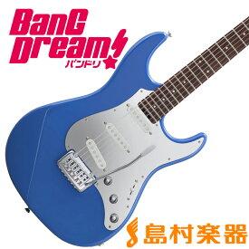 BanG Dream! SNAPPER Tae ESP×バンドリ! スナッパー 花園たえモデル エレキギター 【バンドリ】