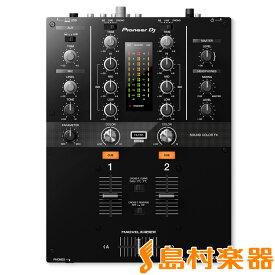 Pioneer DJ DJM-250 MK2 DJミキサー rekordbox dvs付属 【パイオニア】