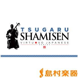 [30%OFF 数量限定]Sonica Instruments TSUGARU SHAMISEN Virtuoso Japanese Series 津軽三味線 音源ソフト 【ソニカ TSUGARU SHAMISEN】【国内正規品】