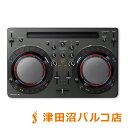 Pioneer DDJ-WeGO4-K (ブラック) DJコントローラー 【パイオニア DDJWeGO4K】 【津田沼パルコ店】