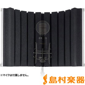 Marantz Sound Shield Compact レコーディング用リフレクションフィルター 【マランツ】