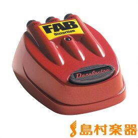 Danelectro D-1 コンパクトエフェクター/FAB ディストーション 【ダンエレクトロ】