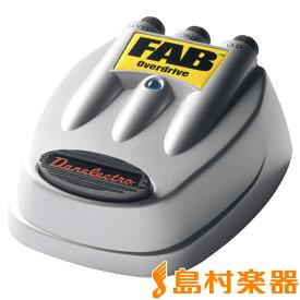 Danelectro D-2 コンパクトエフェクター/FAB オーバードライブ 【ダンエレクトロ】