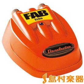 Danelectro D-4 コンパクトエフェクター/FAB SLAP ECHO 【ダンエレクトロ】