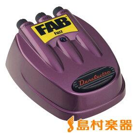 Danelectro D-7 コンパクトエフェクター/FAB ファズ 【ダンエレクトロ】