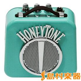 Danelectro N10 AQUA ミニアンプ/HONEY TONE 【ダンエレクトロ】