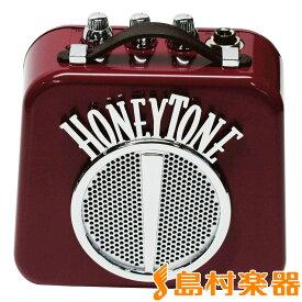 Danelectro N10 BURGUNDY ミニアンプ/HONEY TONE 【ダンエレクトロ】
