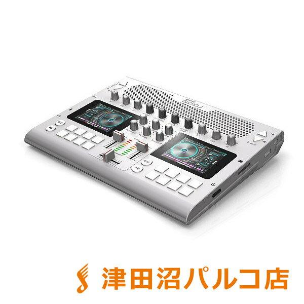 JD SOUND GODJ PLUS シルバー スピーカー内蔵DJシステム 【JDサウンド】【津田沼パルコ店】