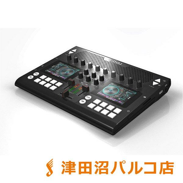 JD SOUND GODJ PLUS ブラック スピーカー内蔵DJシステム 【JDサウンド】【津田沼パルコ店】