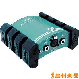 BSS Audio AR133 ダイレクトボックス 【BSSオーディオ】