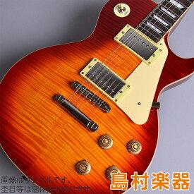 Burny SRLG55 Vintage Cherry Sunburst レスポールタイプ エレキギター 【バーニー】【新品特価】