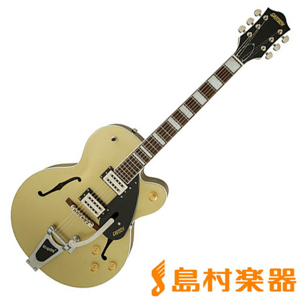 GRETSCH G2420T GD フルアコギター/ストリームライナー・コレクション 【グレッチ】