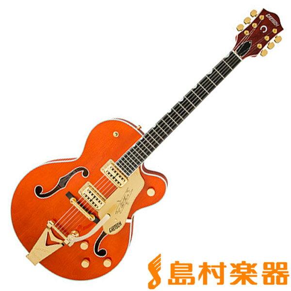 GRETSCH G6120T フルアコギター 【グレッチ】