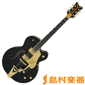 GRETSCH G6136T-BLK Players Edition Falcon BLK フルアコギター 【グレッチ】