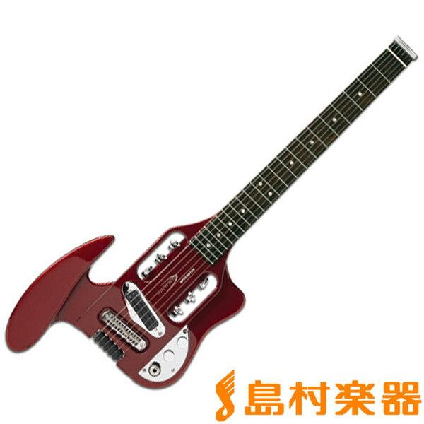 Traveler Guitar Speedster Red RED エレキギター 【トラベラーギター】