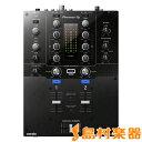 【エントリーでポイント5倍!! 11/22(水)9:59まで】 Pioneer DJM-S3 serato DJ対応 DJミキサー 【パイオニア】