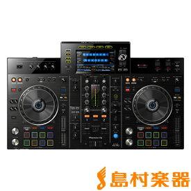 Pioneer DJ XDJ-RX2 プレーヤー ミキサー 一体型DJシステム 【パイオニア】