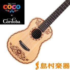 Cordoba Coco Mini SP ミニクラシックギター【Coco x Cordoba】【リメンバーミー】【ディズニー】【ピクサー】 【コルドバ】