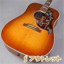 Gibson HUMIMINGBARD HS S/N11256075 【ギブソン ハミングバード】【りんくうプレミアムアウトレット店】【アウトレット】