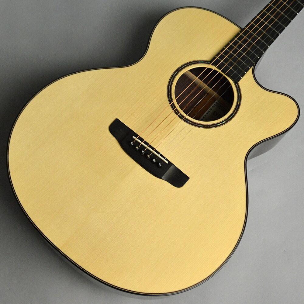 ASTURIAS Grand Solo SR アコースティックギター グランソロ 【アストリアス】【梅田ロフト店】