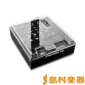DECKSAVER DS-PC-DJM750MK2 [Pioneer DJM-750MK2]用 機材保護カバー 【デッキセーバー】