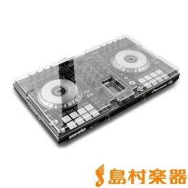 DECKSAVER DS-PC-DDJSR2DDJRR [Pioneer DDJ-RR / DDJ-SR2]用 機材保護カバー 【デッキセーバー】