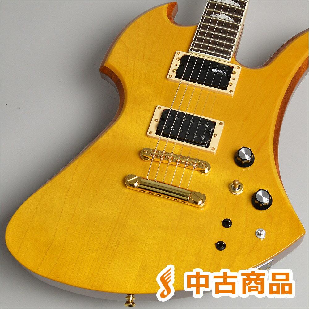 Burny MG145S LemonDrop エレキギター hideモデル 【中古】 【バーニー】【梅田ロフト店】