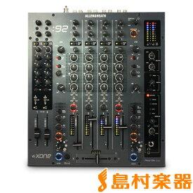 Allen & Heath Xone92L DJミキサー 【アレン&ヒース】
