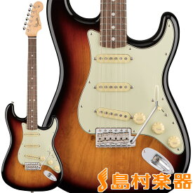 Fender American Original '60s Stratocaster 3-Color Sunburst ストラトキャスター 【フェンダー】