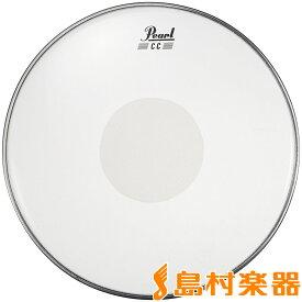 Pearl CC14 ドラムヘッド14インチ/クリアードット 【パール】