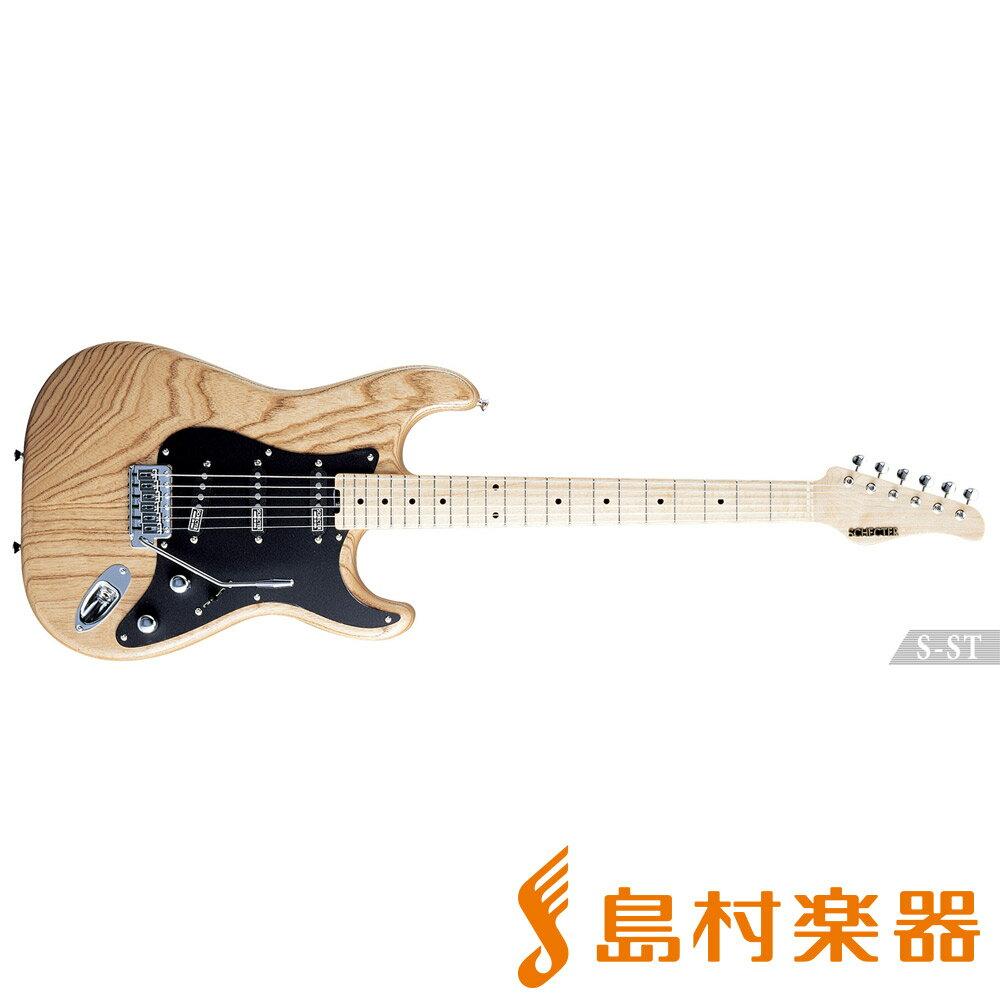 SCHECTER S-ST-3/M VT エレキギター S SERIES 【シェクター】【受注生産 納期約7〜8ヶ月 ※注文後のキャンセル不可】