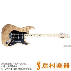 SCHECTER S-ST-3/HR VT エレキギター S SERIES 【シェクター】【受注生産 納期お問い合わせください ※注文後のキャンセル不可】