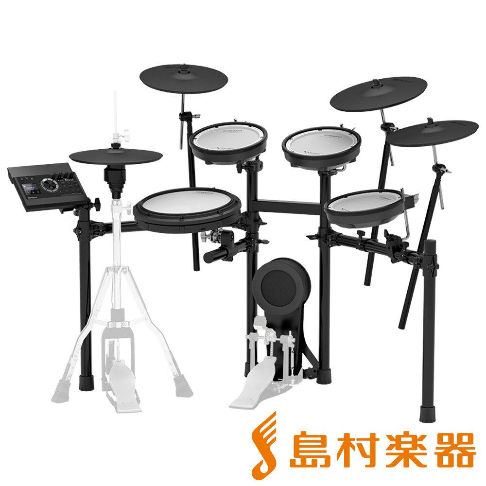 【5000円キャッシュバックキャンペーン中♪ 12/31まで】Roland TD-17KVX-S 電子ドラムセット 【ローランド TD17KVXS V-drums Vドラム】