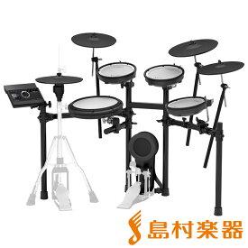 Roland TD-17KVX-S 電子ドラムセット 【ローランド TD17KVXS V-drums Vドラム】