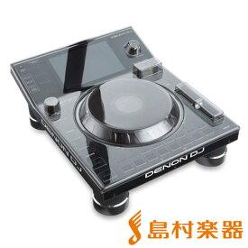 DECKSAVER DS-PC-SC5000 [ Denon DJ SC5000 Prime]用 機材保護カバー 【デッキセーバー】