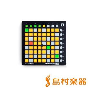 novation LaunchPad Mini MKII フィジカルコントローラー 【ノベーション】