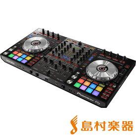 Pioneer DJ DDJ-SX3 [Serato DJ Pro]専用 DJコントローラー 【Serato Flip/ Serato Pitch'n Time】同梱 【パイオニア DDJSX3】