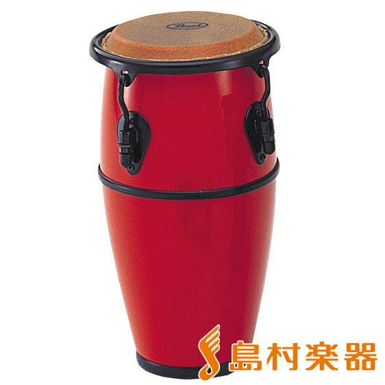 Pearl Mini Percussion PMC-1 ミニファイバーコンガ 【パール】