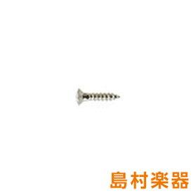SCUD TS-11NH ニッケル ピックガード用 Φ2.7×L13mm 丸皿頭 1 ニッケル 【スカッド】