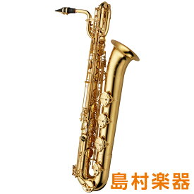 YANAGISAWA B-WO10 バリトンサックス E♭ ブラス製 ラッカー仕上 HighF♯キー付 彫刻入 【ヤナギサワ】