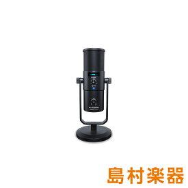 M-AUDIO Uber Mic USB コンデンサーマイク 【Mオーディオ】